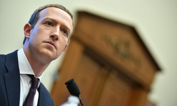 'Big companies aren't bad': Zuckerberg and other tech CEOs to testify in historic antitrust hearing