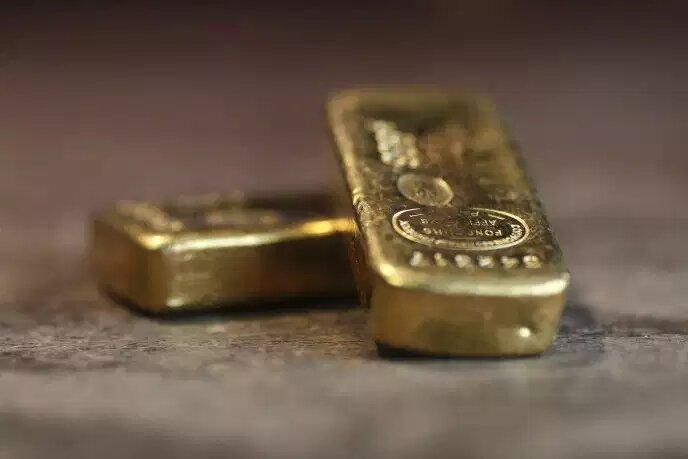 L'or décroche un nouveau record
