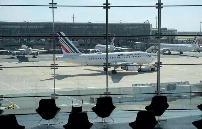Air France-KLM : l'Etat n'écarte pas une recapitalisation