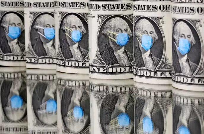 Le dollar, révélateur d'une Amérique affaiblie
