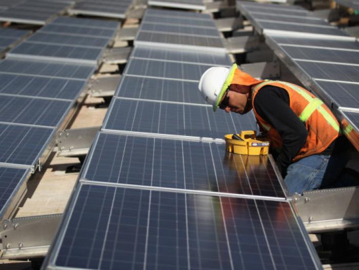Con 294 proyectos, Colombia transita a energías limpias
