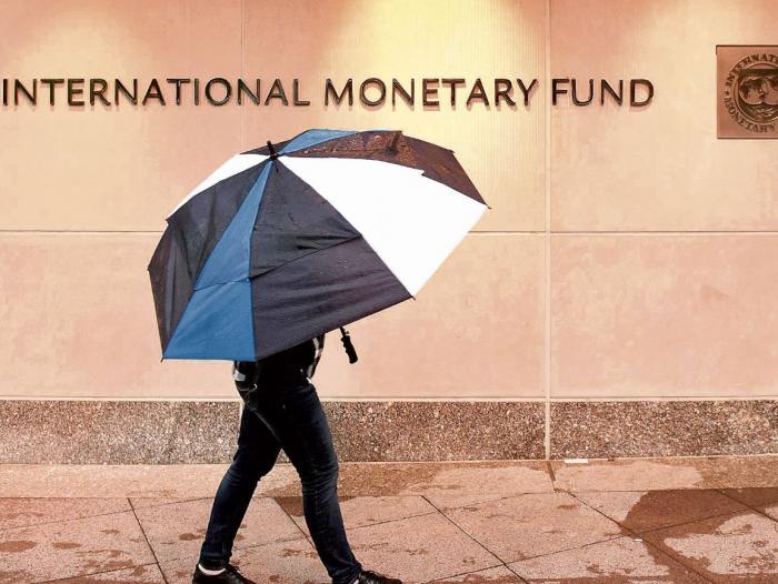 Perspectivas económicas, menos catastróficas que en junio