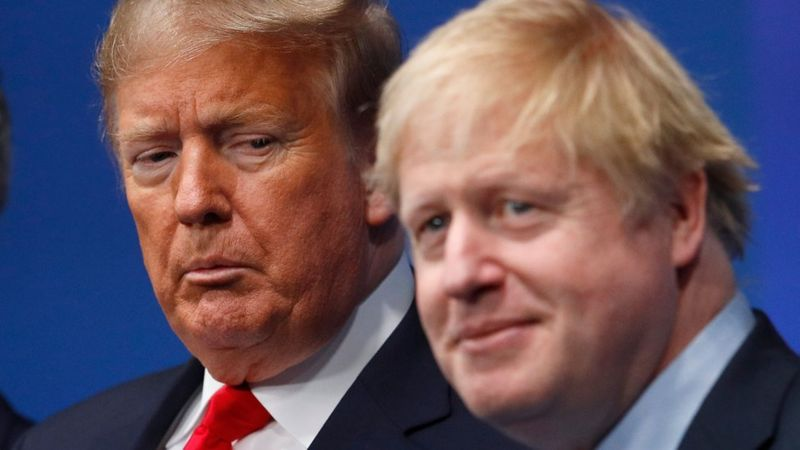 US election 2020: What the US election will mean for the UK