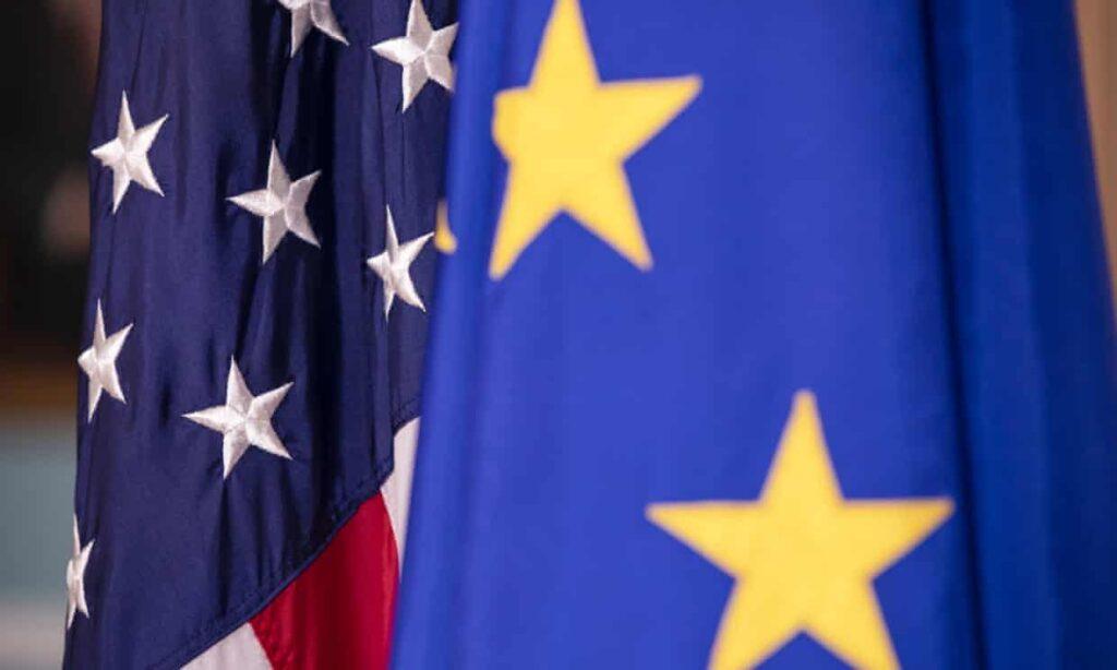 WTO rules EU can apply tariffs on US goods as trade war deepens