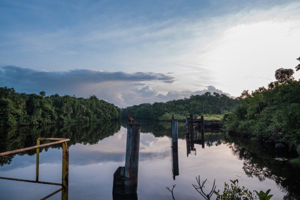 Surinam, un hallazgo petrolero para una industria en contracción