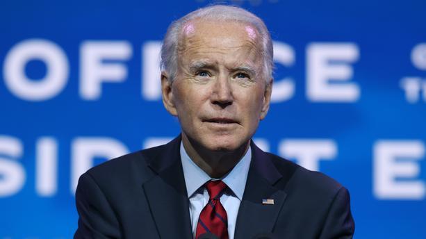 L'Amérique de Joe Biden s'apprête à défendre son rang de première puissance économique mondiale