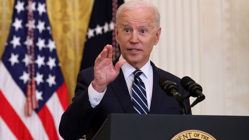 Biden tax changes could be 'significant' for Ireland