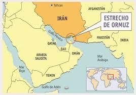 Nouvel incident dans le détroit d'Ormuz entre navires américains et iraniens