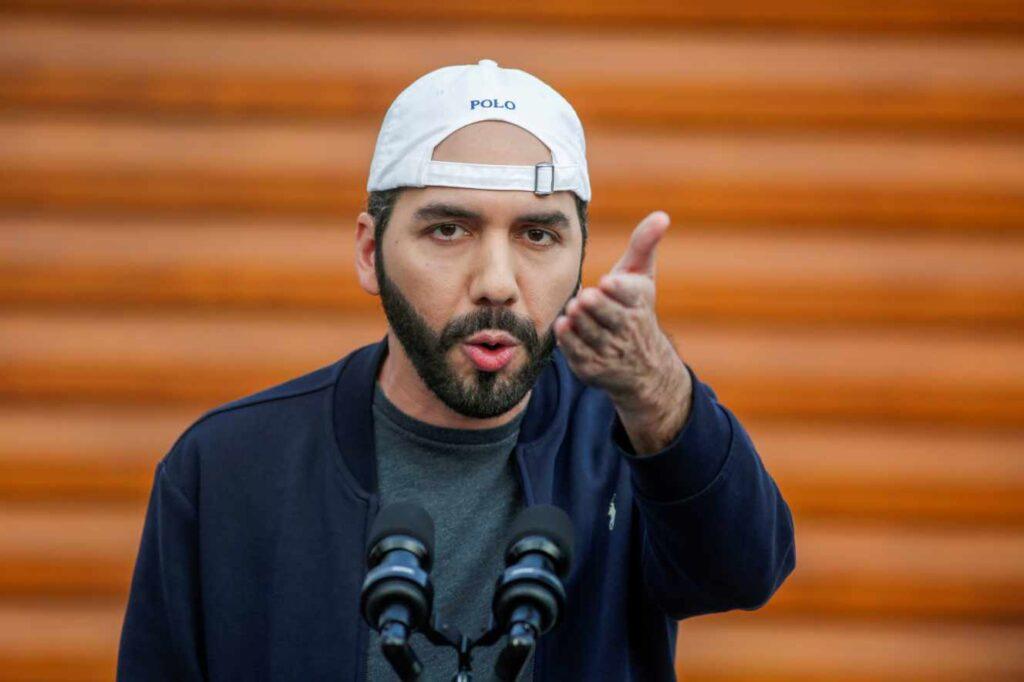 Le Parlement du Salvador permet au président Bukele de gouverner sans contre-pouvoirs
