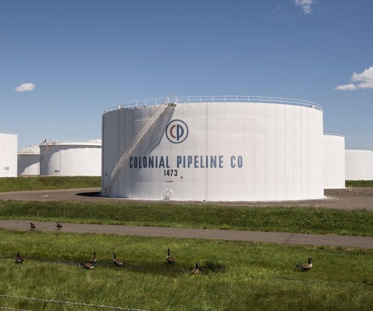 El gasoducto de gasolina más grande de EE.UU. se reinicia después de un ciberataque