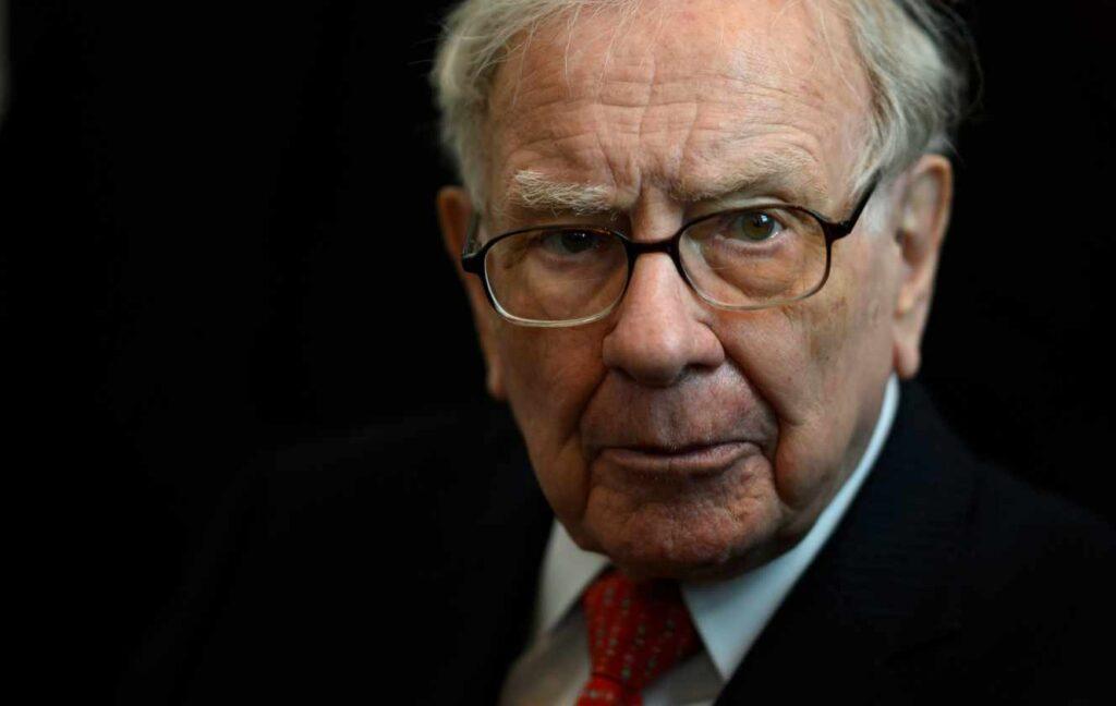 Warren Buffett, icône du capitalisme à la Reagan, désigne son successeur