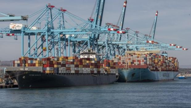 Las empresas internacionalizadas prevén que 2021 será un año exportador «muy bueno»