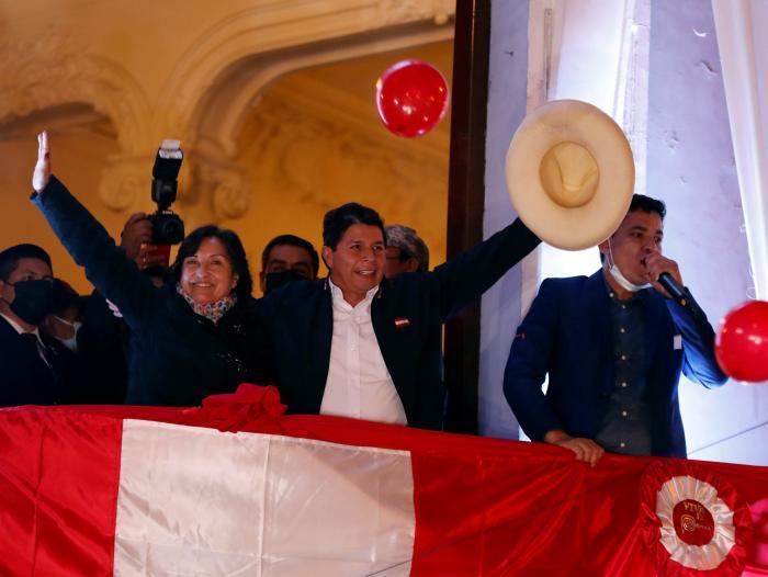 Nuevo presidente de Perú tendrá que recuperar la confianza del mercado