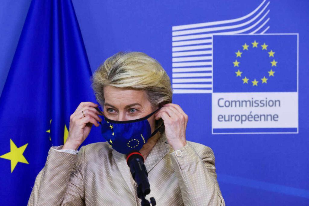 Transports, chauffage, importations… Bruxelles présente douze propositions de loi pour le climat