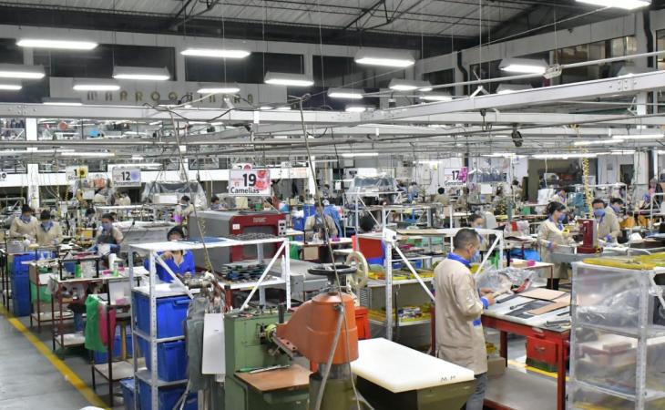 En junio el 91,6% de las empresas colombianas funcionó en su totalidad