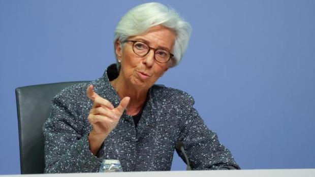 Lagarde advierte que la variante Delta puede «frenar la recuperación» en el turismo y la hostelería