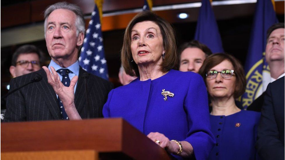 Democrats propose partial rollback of Trump tax cuts