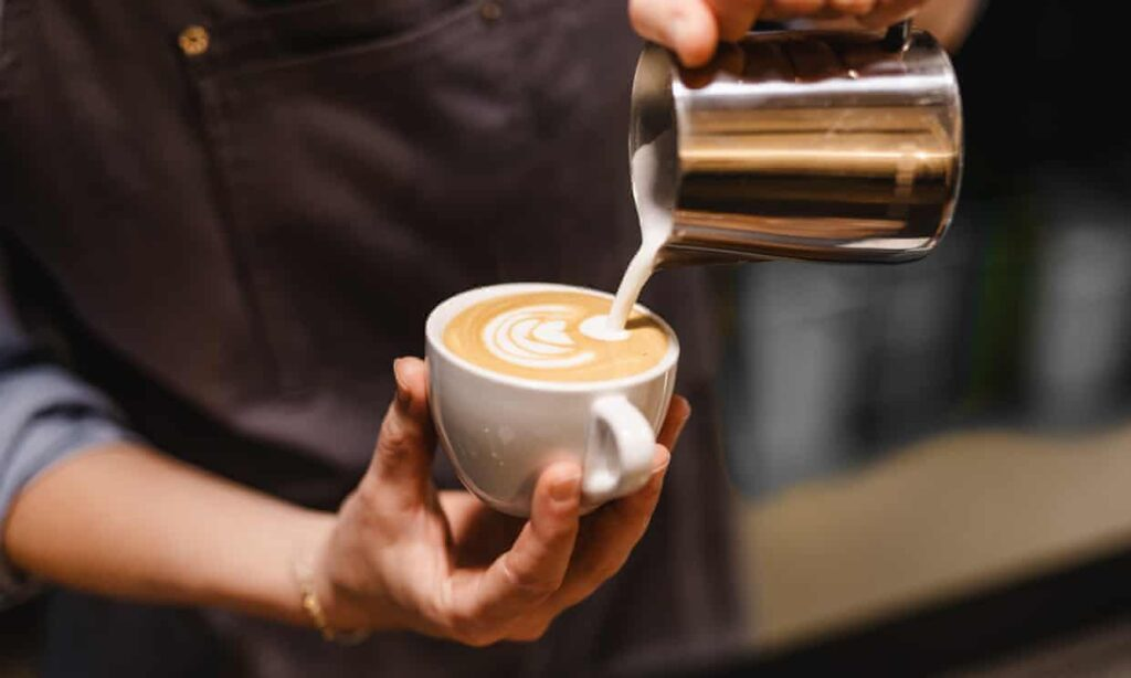 From coffee to microchips – how the supply chain crisis is disrupting UK plc