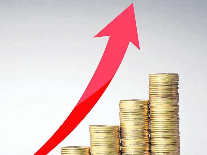 Analistas suben previsión del PIB para este año y la bajan para 2022